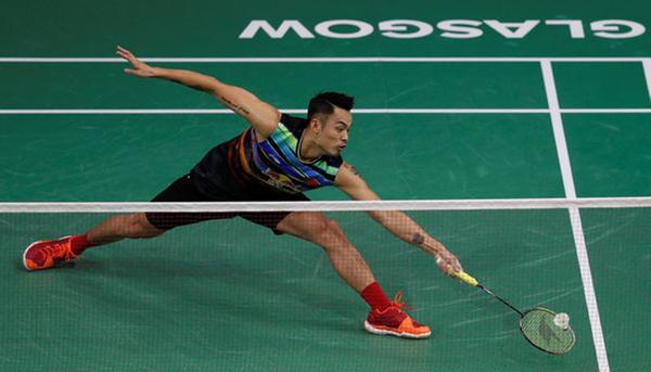 Lin dan pictures badminton Lin Dan - Home Facebook
