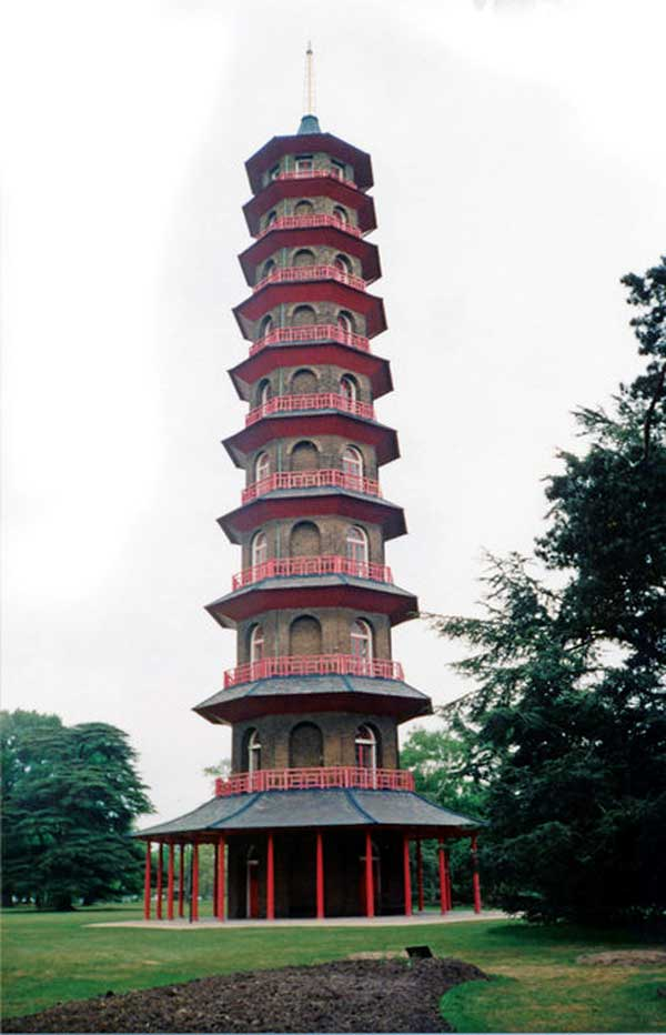 dragons returning to london pagoda world chinadaily com cn