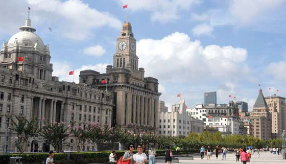 a salute to classic modern buildings chinadaily com cn