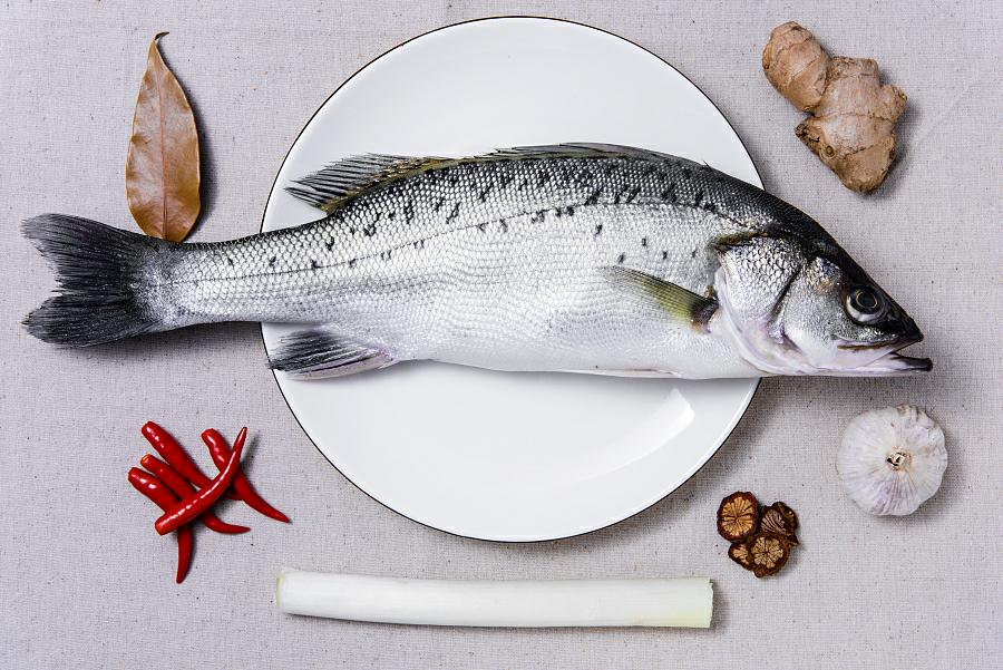 More fish consumption leads to better sleep, higher IQ ...
