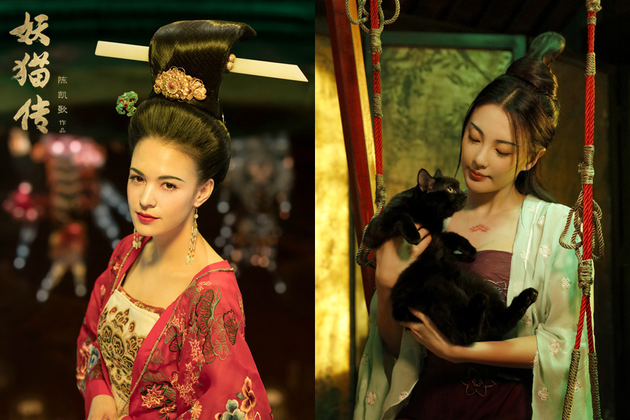 Year Ender Best Moments From 2017 Chinese Films And Dramas