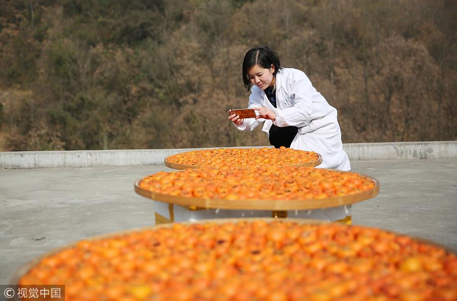 Easy Kumquat Marmalade  Couldnt Be Parve