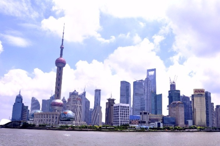Shanghai chosen as expats' favorite city fifth time in a row