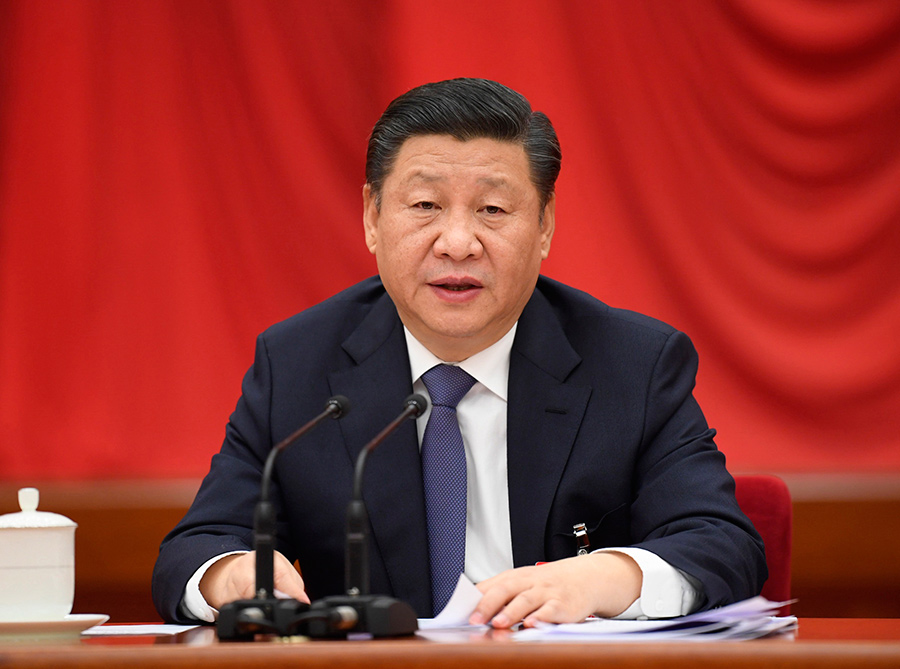 New era update urged for Constitution - Chinadaily.com.cn