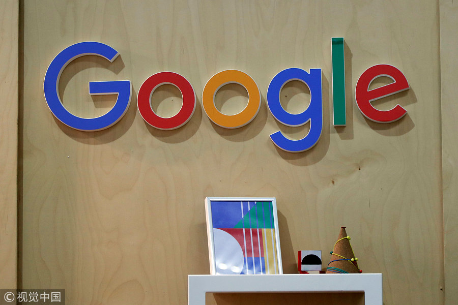 Google to further help Chinese companies go global - Chinadaily.com.cn