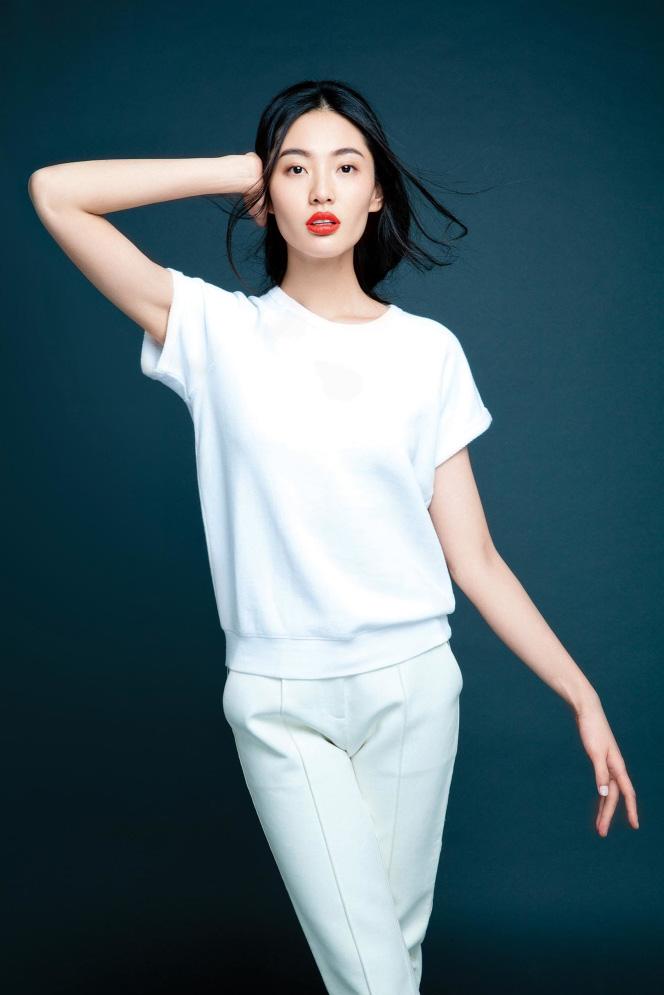 Bonnie Chen: More than a model - Chinadaily com cn