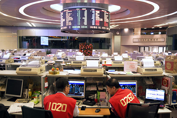 Capital market prepares for further opening-up, more inflows