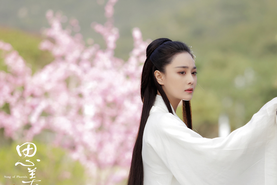 Spring flower romance in Chinese dramas - Chinadaily com cn