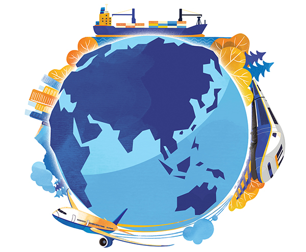 UNDP gives a shot in the arm to Belt and Road - Opinion - Chinadaily