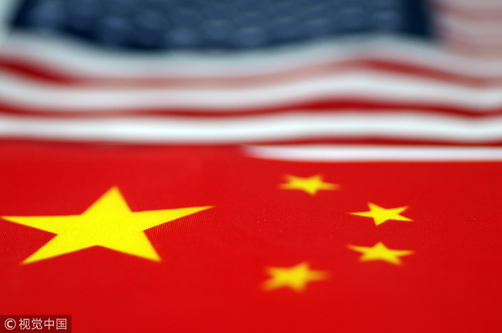 China Us Dialogue On Trade To Continue Chinadaily