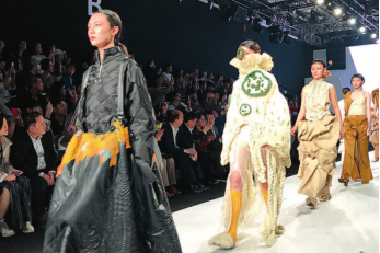 2c3e159569ff Local fashion education pays of as students impress at SFW -  Chinadaily.com.cn