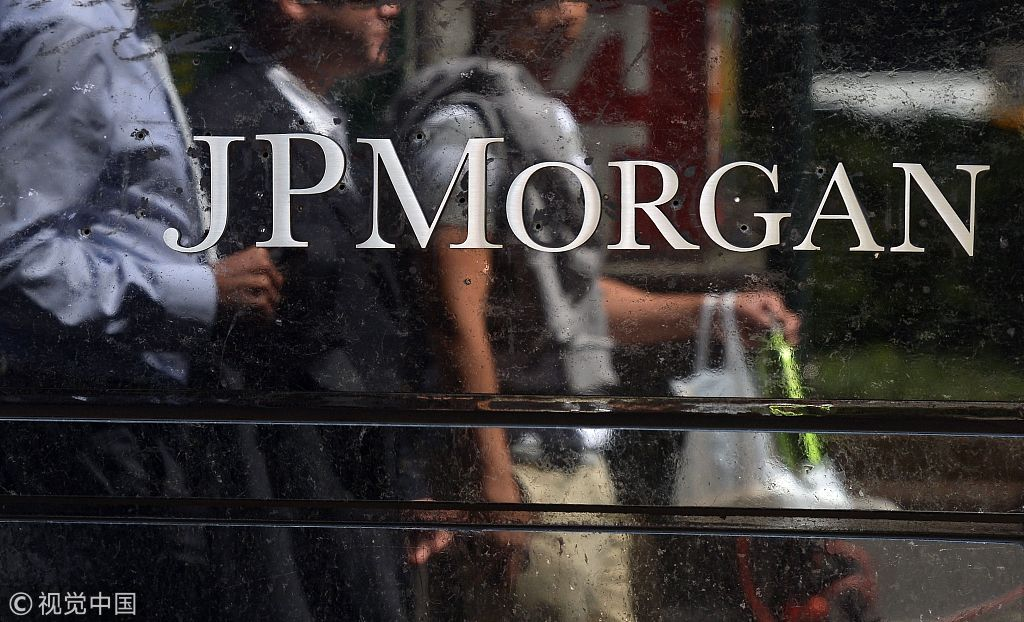 JPMorgan Chase plans to expand onshore business capabilities