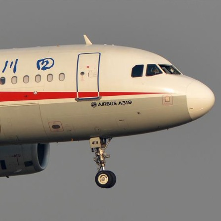 Four reasons why plane's windshield can break - Chinadaily