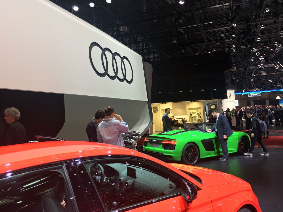 Foreign Automakers Take A Knife To Prices Chinadailycomcn - Auto show tickets price