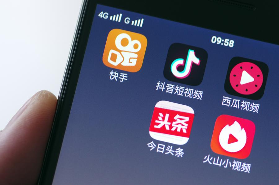 Domestic companies expand platforms overseas .cn