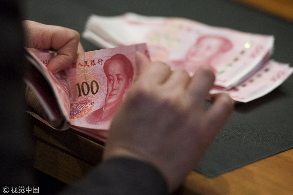 China policy bank reports over $100b loans to SCO countries