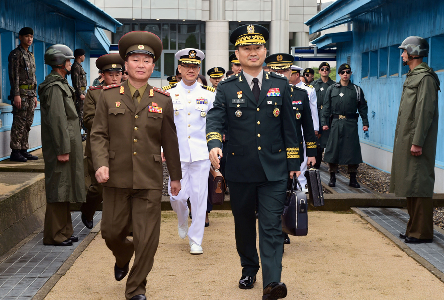 Verification key to gauging Kim's commitment to denuclearization