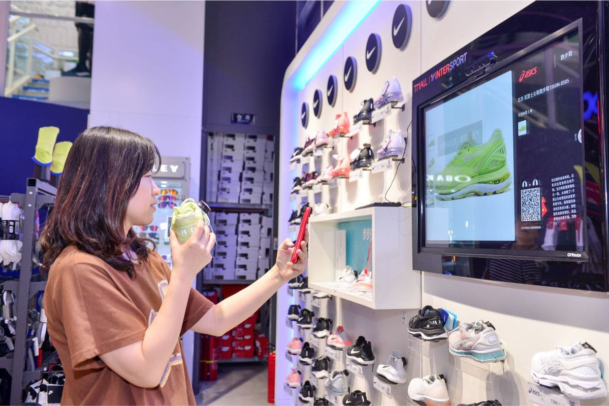 Intersport, Tmall redefine New Retail - Chinadaily.com.cn