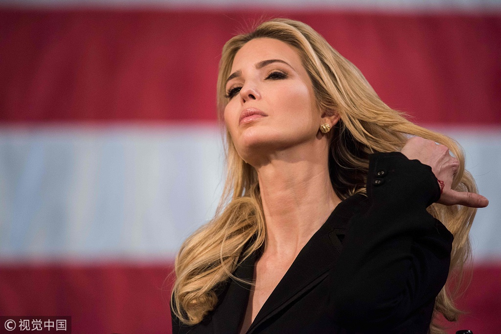 Ivanka Trump is shutting down her clothing company - World