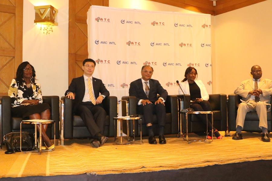 AVIC International launches ATC season five - Chinadaily com cn