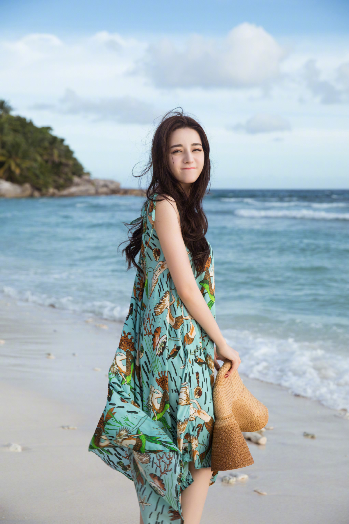 Discussion on this topic: Margaret Maggie Wilson (b. 1989), dilraba-dilmurat/
