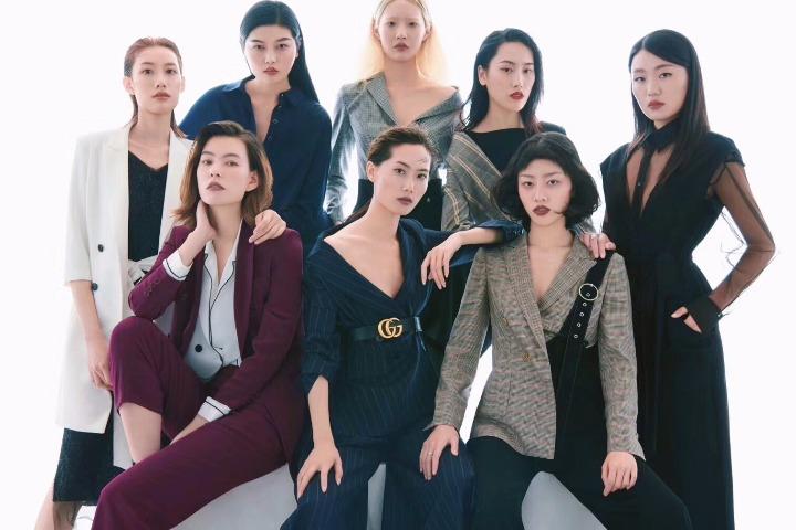 ba4ad49a2e58 Haute couture soaring in China - Chinadaily.com.cn