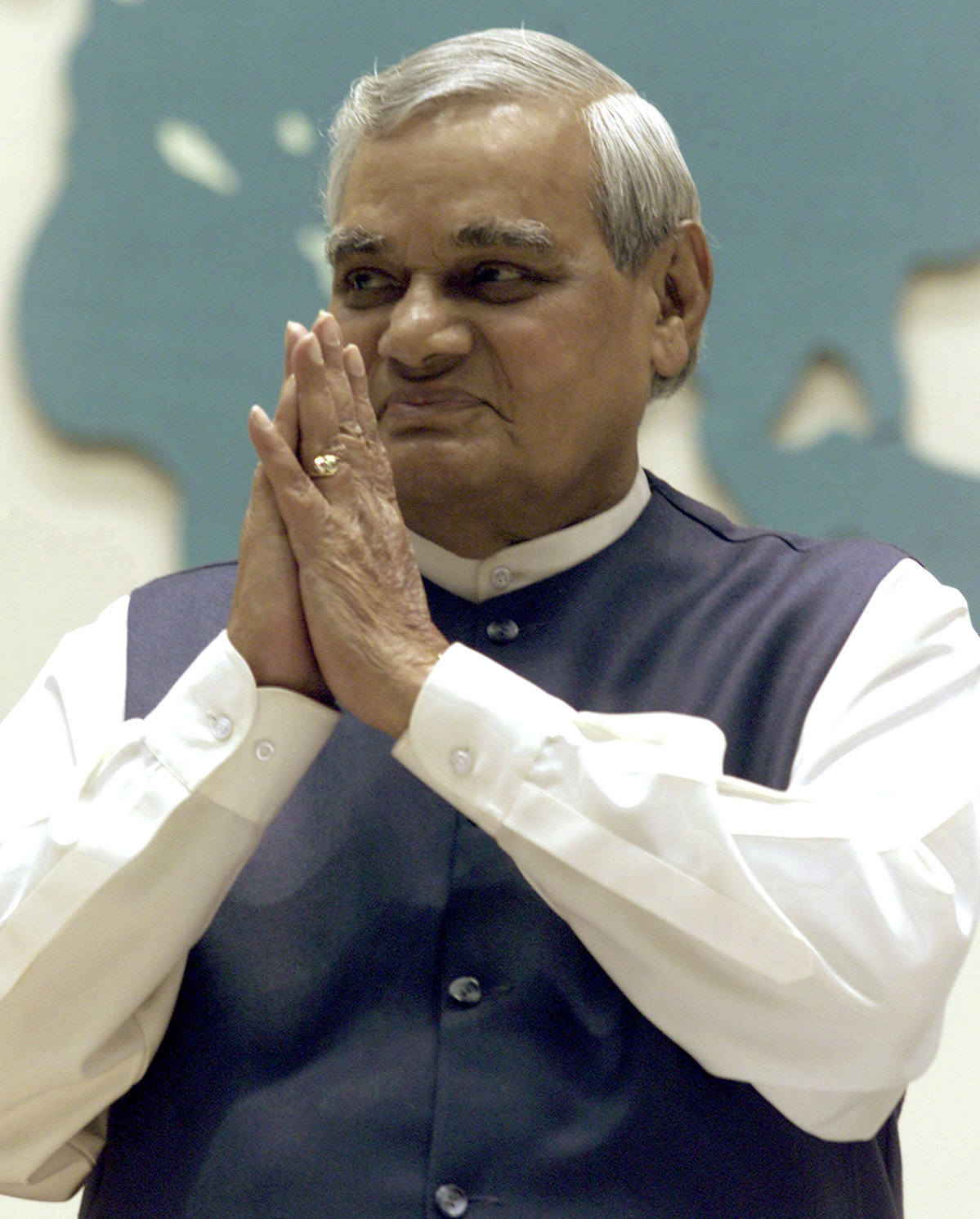 Indias Former Pm Vajpayee To Be Cremated World Chinadaily