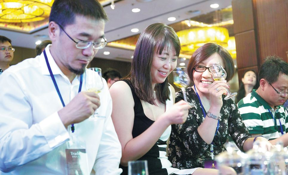 Whiskey sales booming as demand surges - Chinadaily com cn