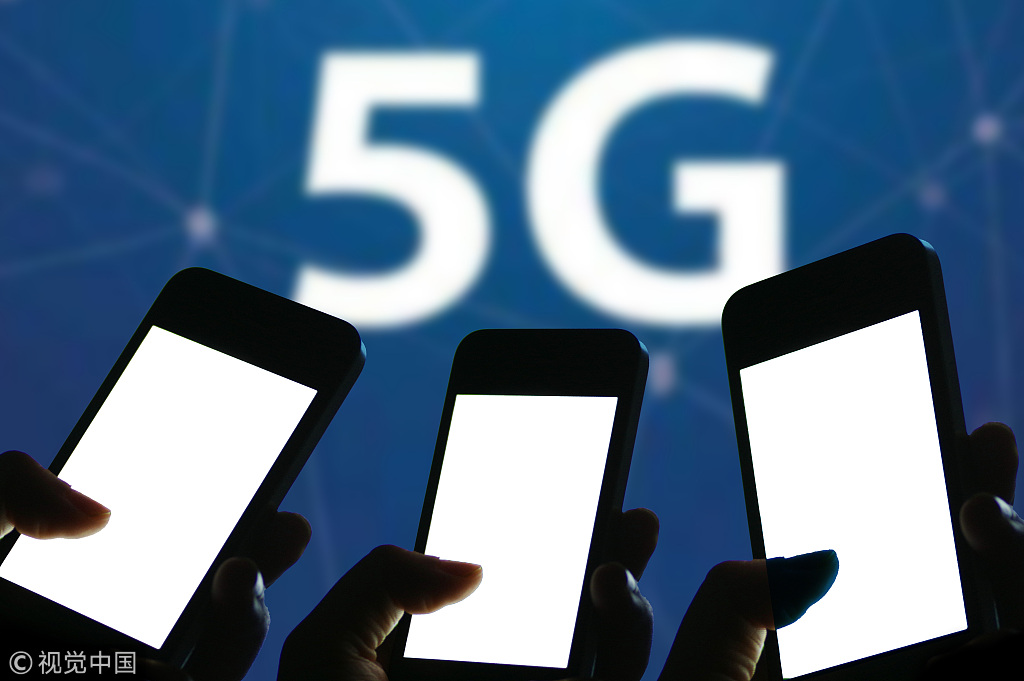 3750fd3edaa1 5G networks are the next generation of mobile internet connectivity