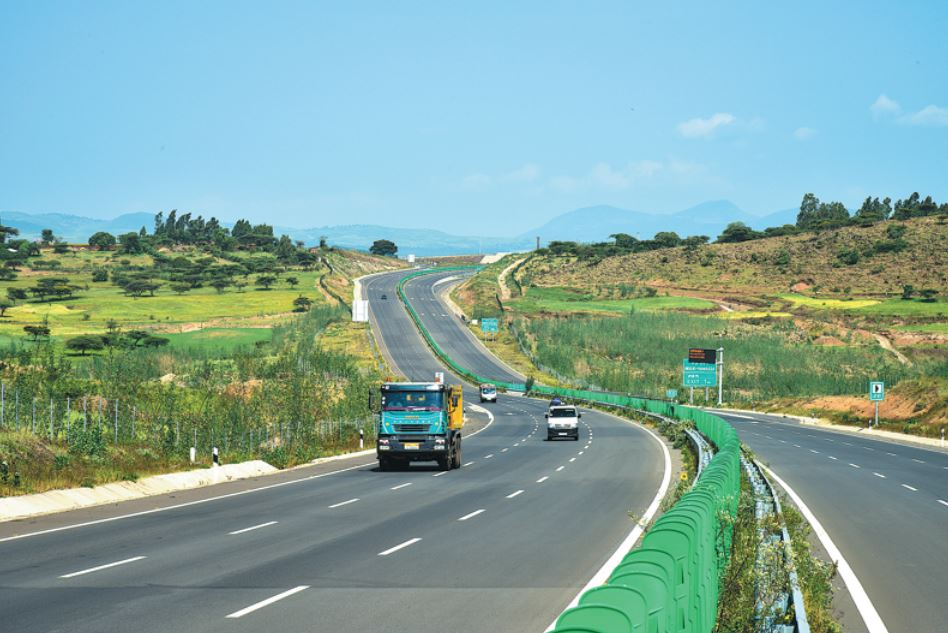 CCCC's road projects pave the way for poverty alleviation