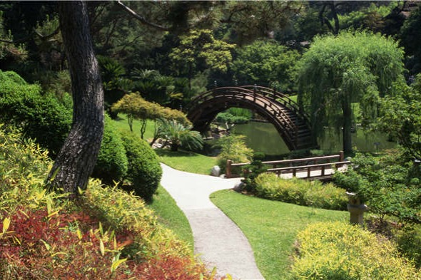 US library creates legacy with Chinese Garden expansion - Travel