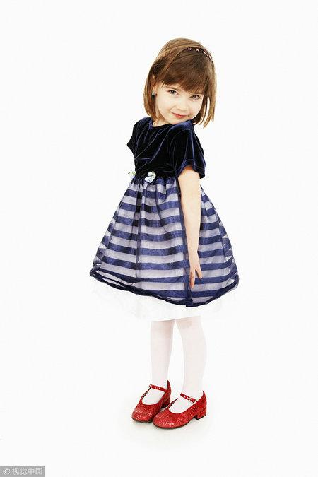 Mary Jane shoes: Autumn choice stolen