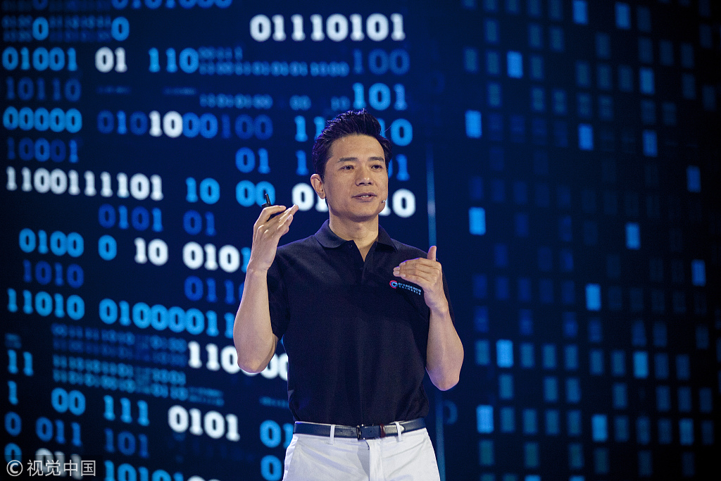 Jack Ma's net worth falls after announcing departure - Chinadaily com cn