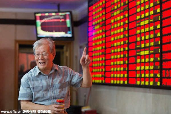 More A-Shares Inclusion Could Lift This China ETF