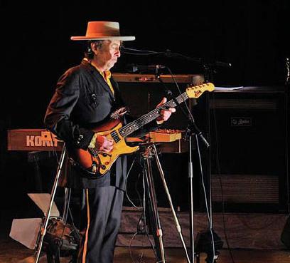 Bob Dylan artwork exhibit prepares for China visit
