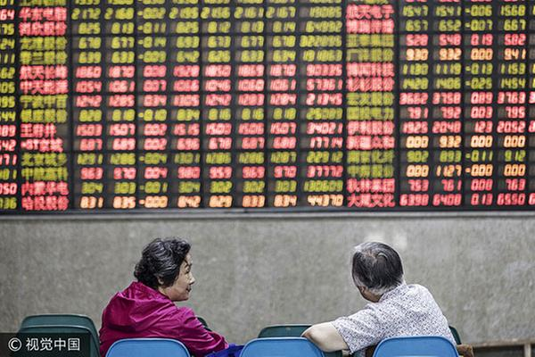 New HSBC ETF tracks Chinese A shares - Chinadaily com cn