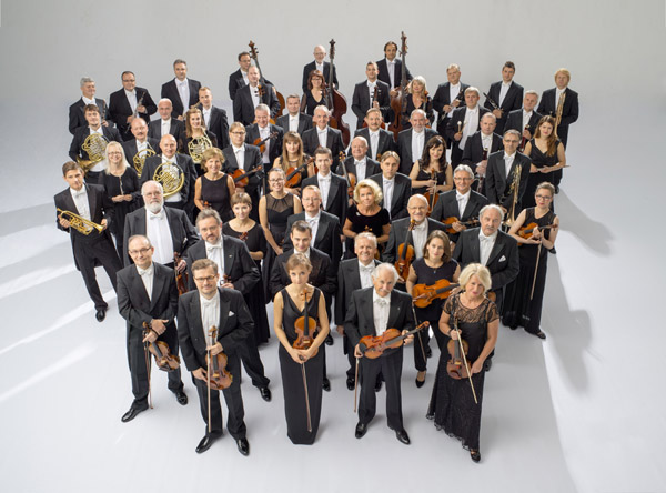 Penderecki masterpieces go on tour in China - Chinadaily com cn