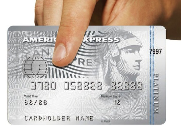 American Express Card Services >> China Approves American Express Jv S Application For Bank Card