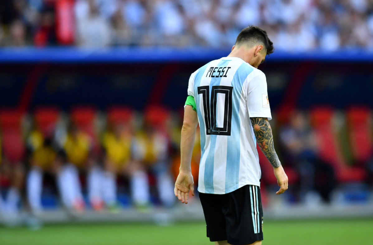 big sale 08f38 68f5d Dybala: Argentina players hoping for Messi return ...