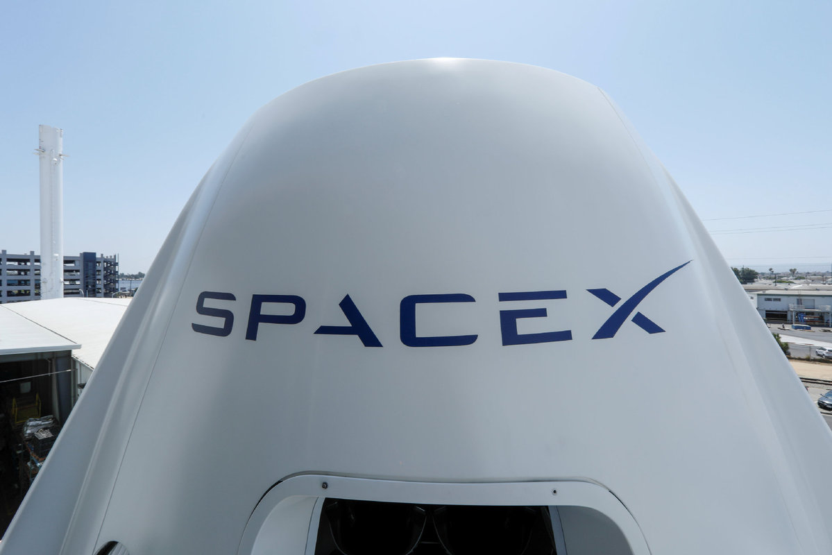 NASA launching safety review of SpaceX because Elon Musk smoked pot