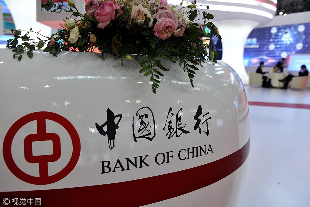 BOC has stable outlook for GDP growth in 2019 - Chinadaily com cn