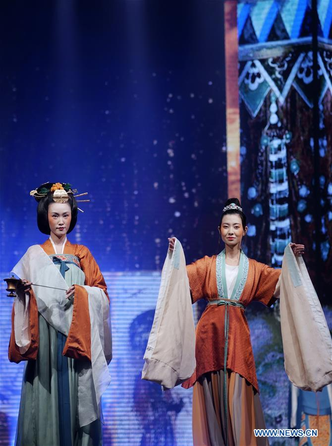 Gansu holds tourism promotion activity in Hong Kong