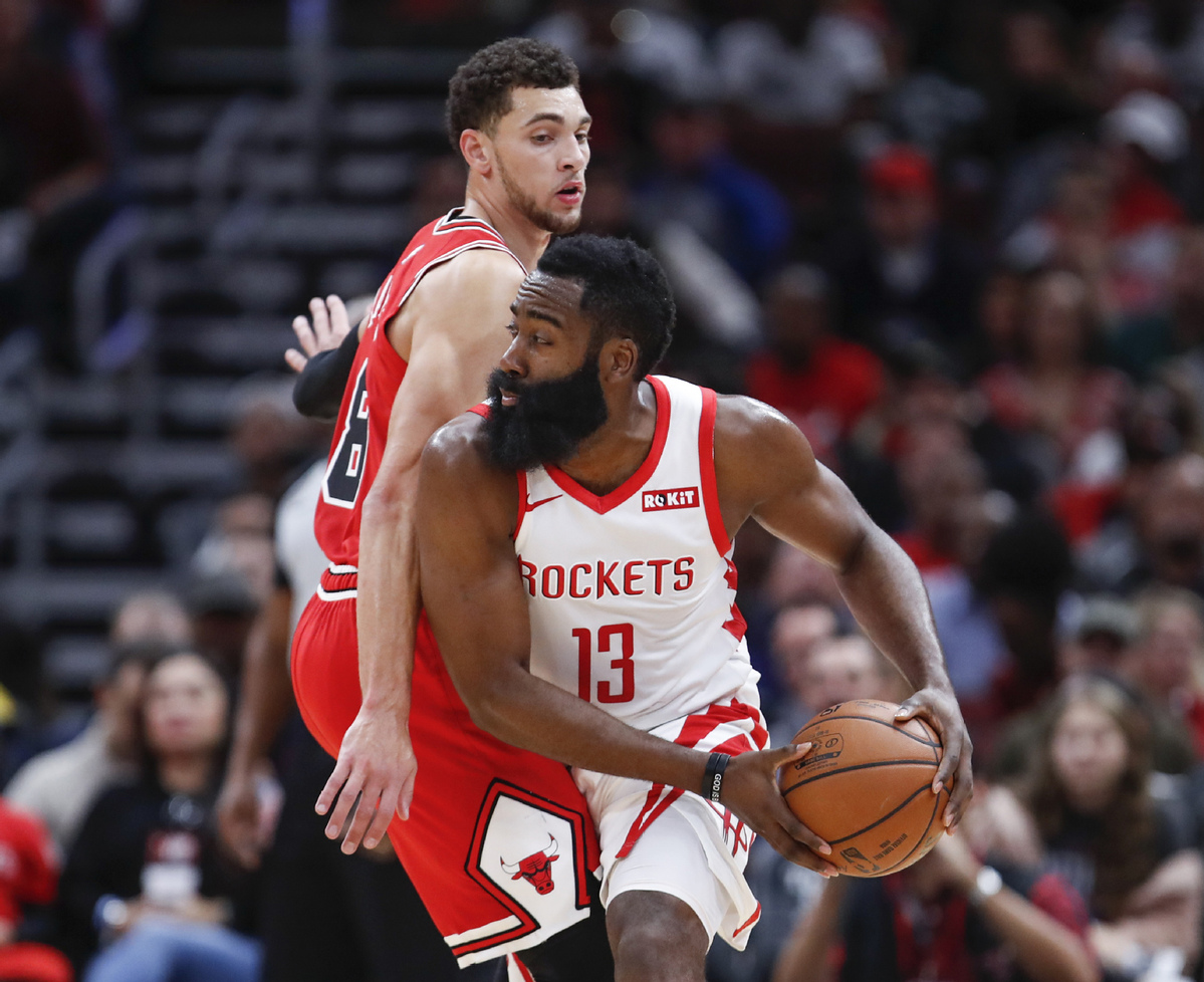 Chicago Bulls try to focus on positives after latest loss