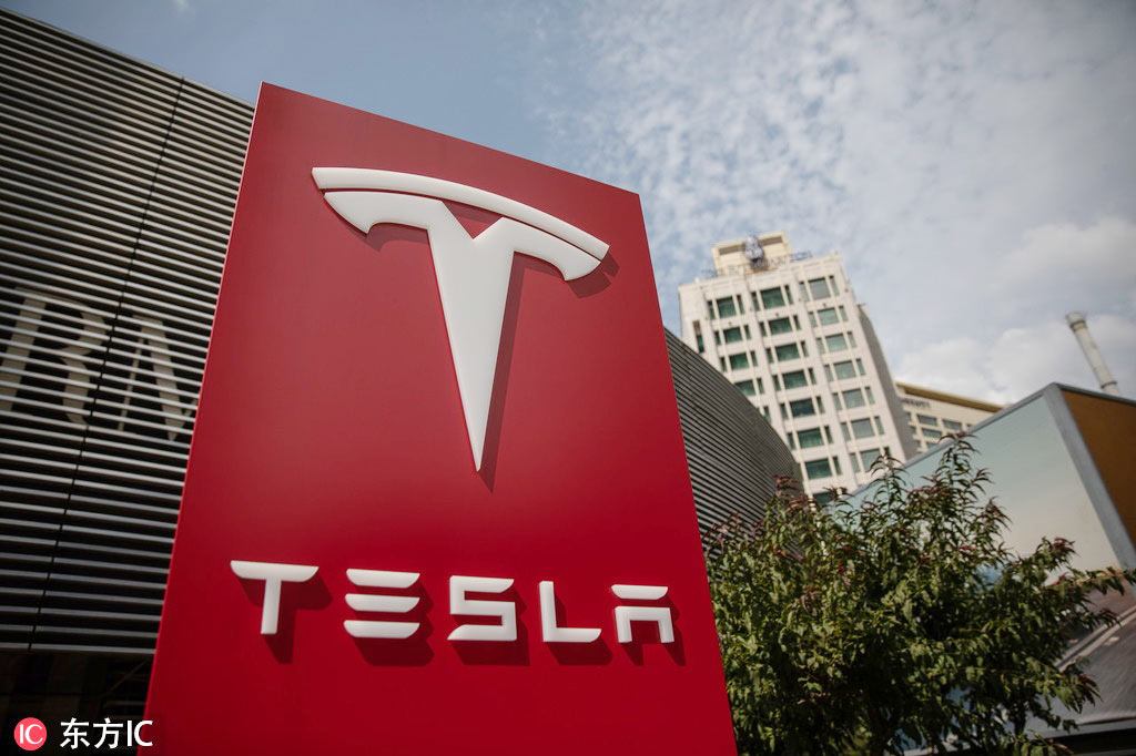 Tesla's $7b Shanghai plant shifts into high gear