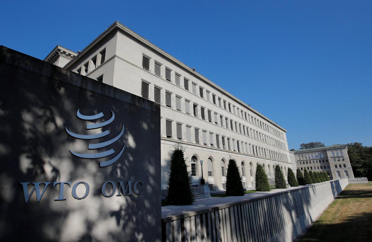WTO members seek to tackle global economic challenges
