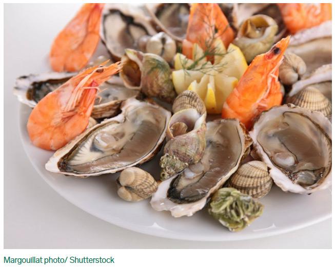 制作世界各国的传统节日美食看完美食流成河表格盘点口水图片