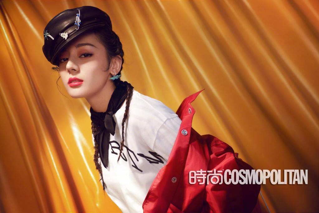2018年当红明星_2018年的当红女明星排行榜,赵丽颖毫无争议的排第一