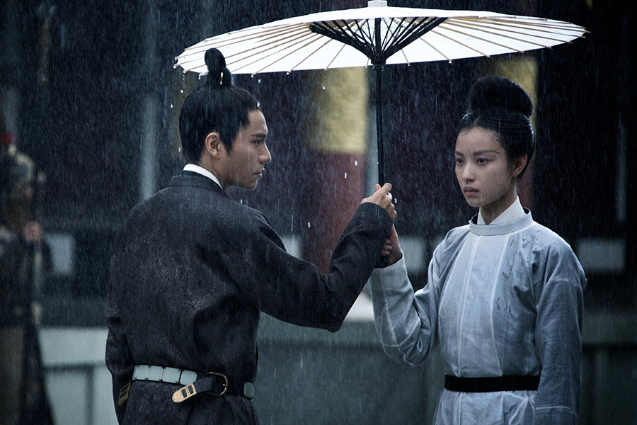 Douban's top 10 Chinese dramas of 2018 - Chinadaily com cn