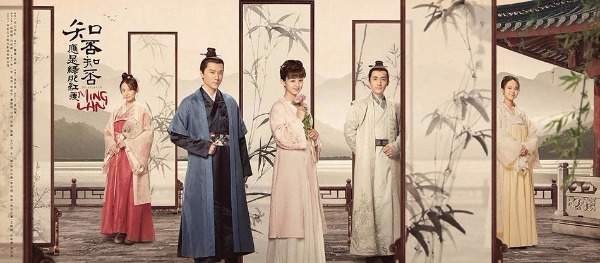 In 'Story of Minglan', Zhao Liying shines in strong female role
