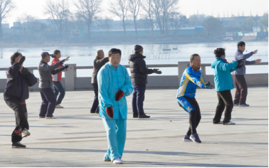 China's seniors are on the move - Opinion - Chinadaily com cn